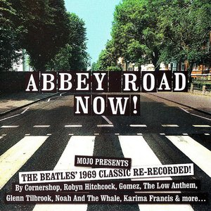 Image for 'Abbey Road Now!'