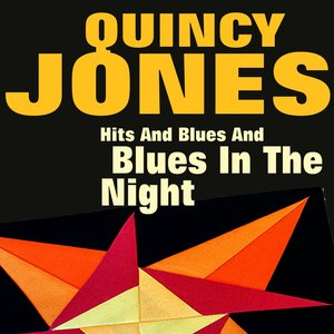 Image for 'Hits and Blues and Blues in the Night'