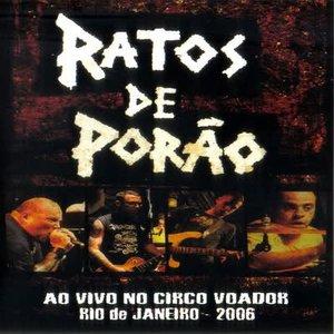 Image for 'Ao Vivo no Circo Voador'
