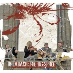 Image for 'The Big Spree'