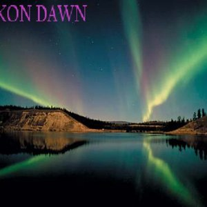 Image for 'Yukon Dawn'