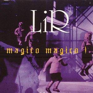 Image for 'Magico Magico!'