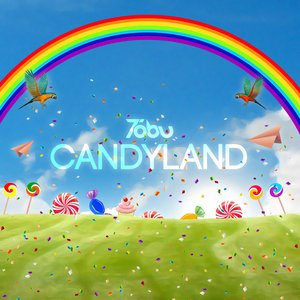 Image for 'Candyland'