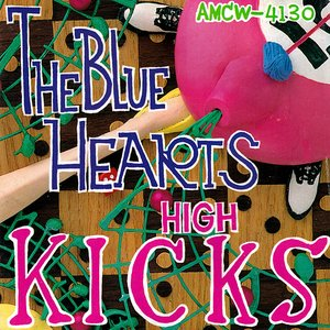 Image pour 'High Kicks'