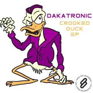 Immagine per 'Crooked Duck EP'