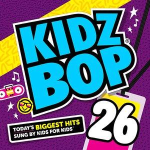 Immagine per 'KIDZ BOP 26'