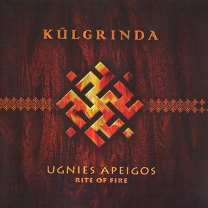Image pour 'Ugnies apeigos (Rite of Fire)'