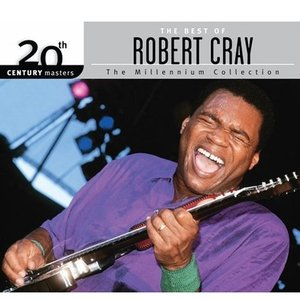Image for 'The Best of Robert Cray'
