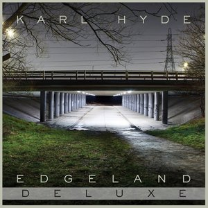 Image for 'Edgeland (Deluxe Version)'