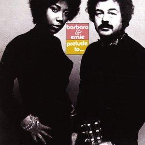 Image for 'Barbara & Ernie'