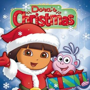 Image for 'Dora's Christmas'