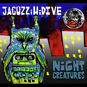 Image pour 'Night Creatures - EP'