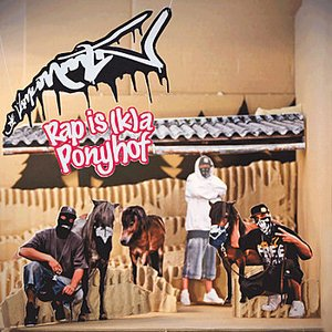 Image for 'Rap is (k)a Ponyhof'