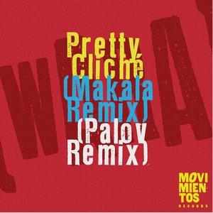 Image for 'Pretty Cliché remixes'