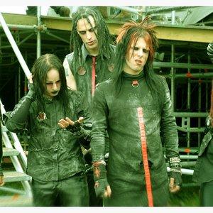 Image for 'Murderdolls'