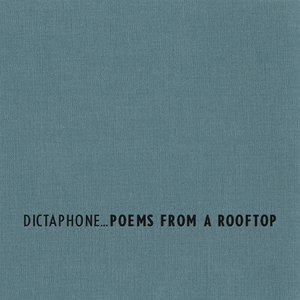 Image for 'poems from a rooftop'