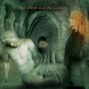 Image for 'The Olive And The Cedar'