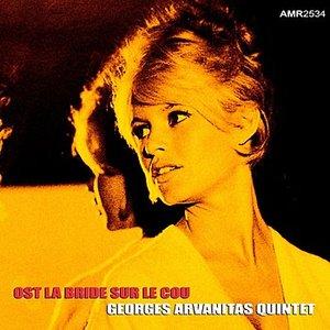Image for 'La Bride Sur Le Cou - Single'