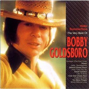 Image for 'Honey - The Best of Bobby Goldsboro'