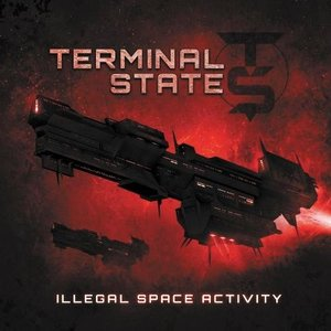 Image for 'Illegal Space Activity'