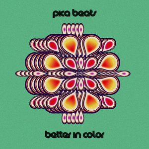 Image for 'Better In Color'
