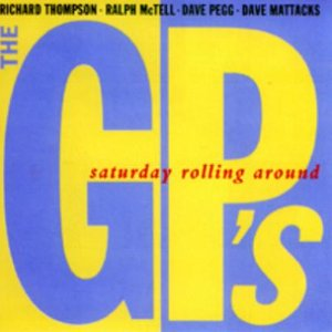 Image for 'Saturday Rolling Around'