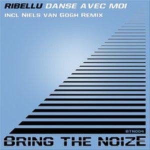 Image for 'RIBELLU - Danse Avec Moi'