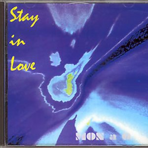 Image for 'Stay in Love'