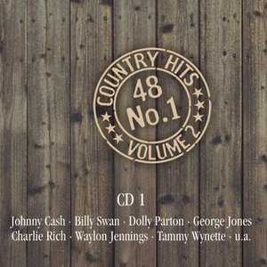 Image for '48 Nr. 1 Country Hits'