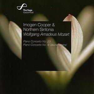 Image for 'Mozart: Piano Concertos 9 & 23'