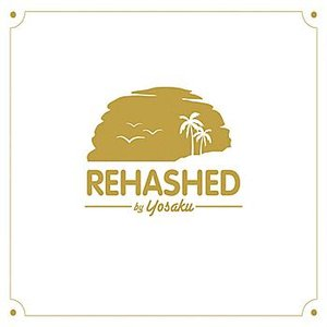 Image for 'Rehashed Digital Edit'