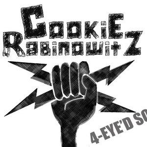 Image for 'Cookie Rabinowitz - Crakka Smile'