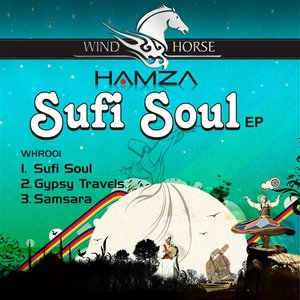 Image for 'SUFI SOUL'