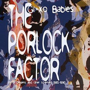 Image for 'The Porlock Factor'