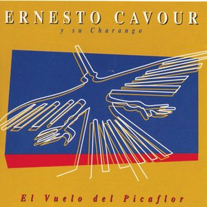 Image for 'El Vuelo Del Picaflor'