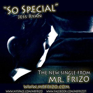 Image for 'So Special (Jessica Ryan) - Single'