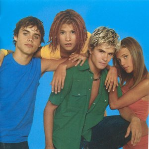 Image for 'Erreway'