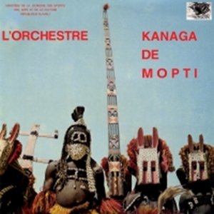 Image for 'kanaga de mopti'