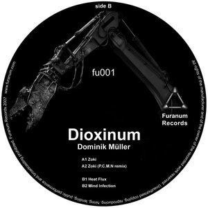 Image for 'Dioxinum'