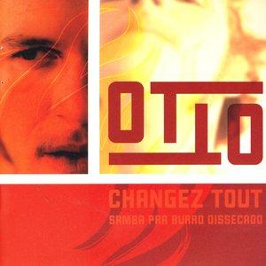 Image for 'Changez Tout: Samba pra Burro Dissecado'