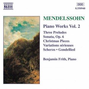 Image for 'Piano Sonata in E Major, Op. 6, MWV U54: I. Allegretto con espressione'