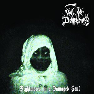 Image for 'Nightmares In A Damaged Soul'