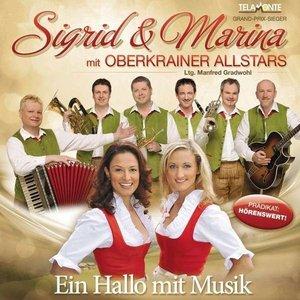 Image for 'Ein Hallo mit Musik'