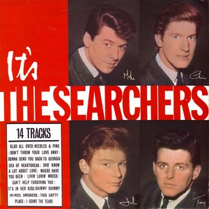 Image for 'It's The Searchers'