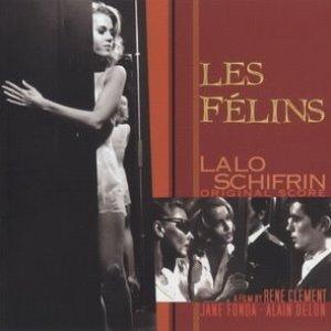 Bild für 'Les Félins'