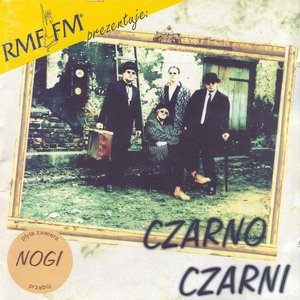 Image for 'Czarno-Czarni'