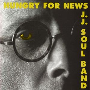 Image for 'Hungry for News (1994)'
