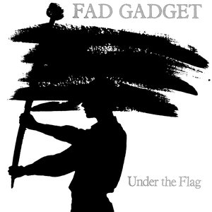 Image for 'Under The Flag'