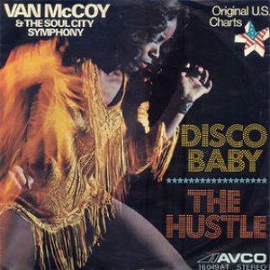 Image for 'Disco Baby'