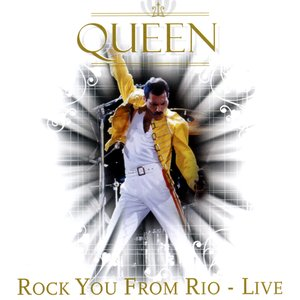 Image for 'Rock You From Rio - Live'